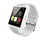 Touch Screen U8 Smart Watch For IOS And Android Mobile Phone