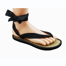 China wholesale cheap 2017 new DIY flat sandals lady women shoes