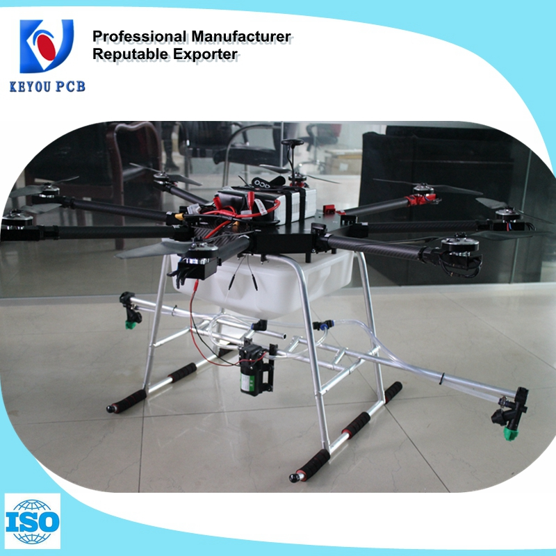 Wholesale Quadcopter Agriculture Drone Radio Control Drone