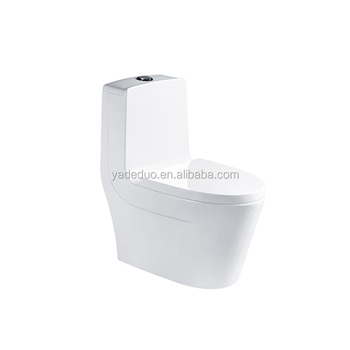 European standard ceramic sanitary ware s trap toilet bowls bathroom rotation water closet for home