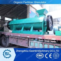 Organic fertilizer machine Organic fertilizer making machine Organic fertilizer plant