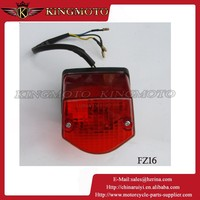 Motorcycle Integrated Red LED Tail Light for PGO