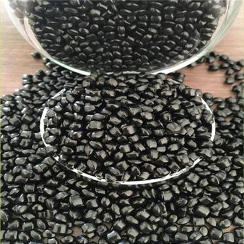 black master batch for hdpe pellets