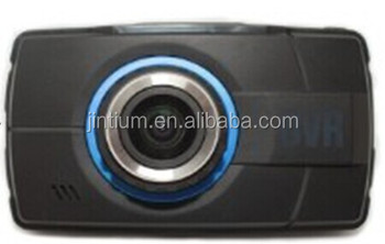 Super night vision full HD DVR car camera