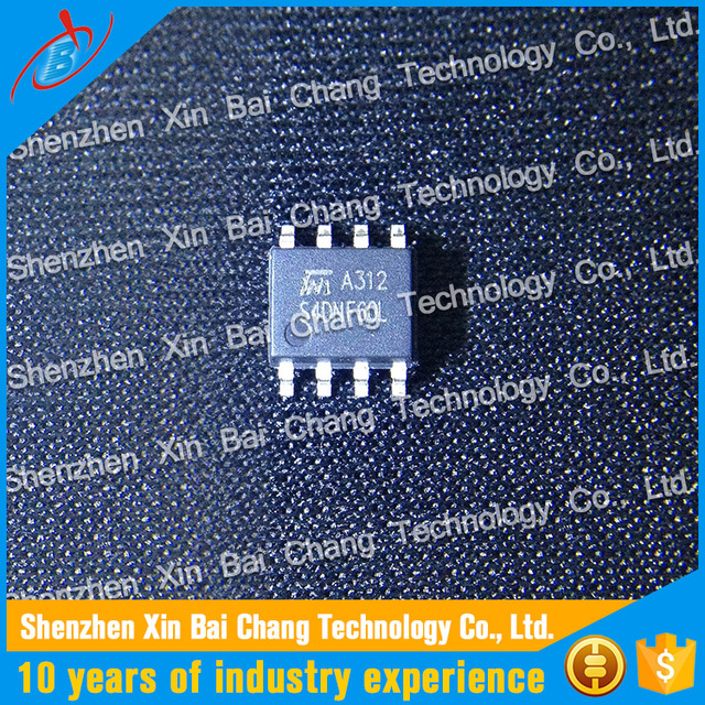 High Professional SMD Mosfet Power Amplifier IC Chips For Sale