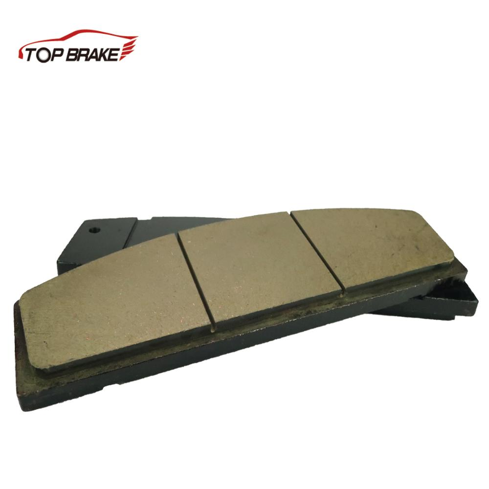 Industries Front Rear RTGs Rubber Tyre Gantry Crane Brake Pads