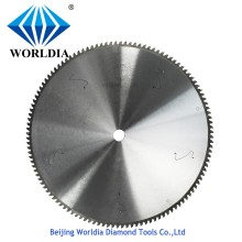 Diamond Saw Blade for Cutting Aluminum