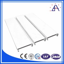 Extruded Aluminium Trailer Flooring/Aluminium Tile Trim