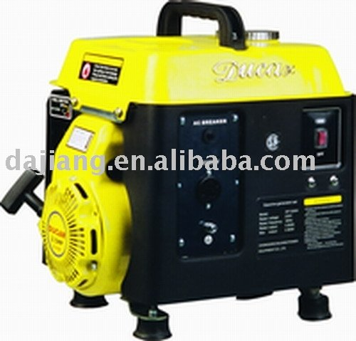 4 stroke EPA/CSA/GS approved Portable Generator