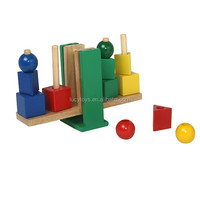 Educational Wooden Balance toy