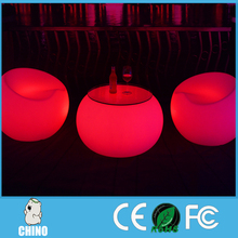 modern cheap bar led lounge tables furniture for sale