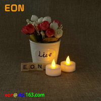 C103 LED Tealight Candle