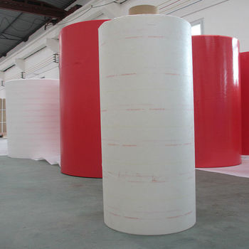NHN NMN flexible laminated thermal better insulation material