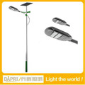 largest 8 meters used street light poles LED street light pole factory