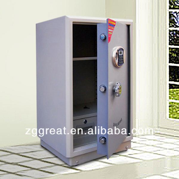Morden High quality combination lock safe box/plastic money safe box