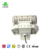 IP65 waterproof E40 100W 180W 200W ufo led explosion proof light fixture with 120lm/w and 5 years warranty