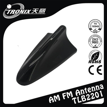 TLB2201 high effective gain amplifier auto for shark fin antenna