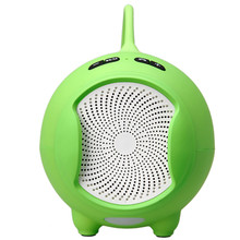 Portable animal bluetooth cartoon wireless speaker