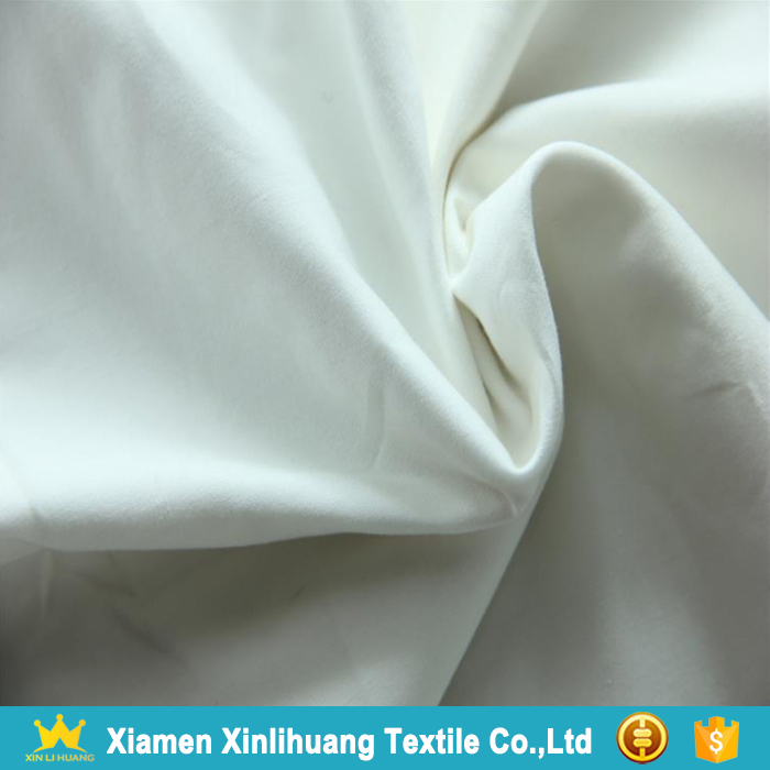 China Supplier Woven Plain 40S 100 Cotton Poplin Shirting Fabric for Sale