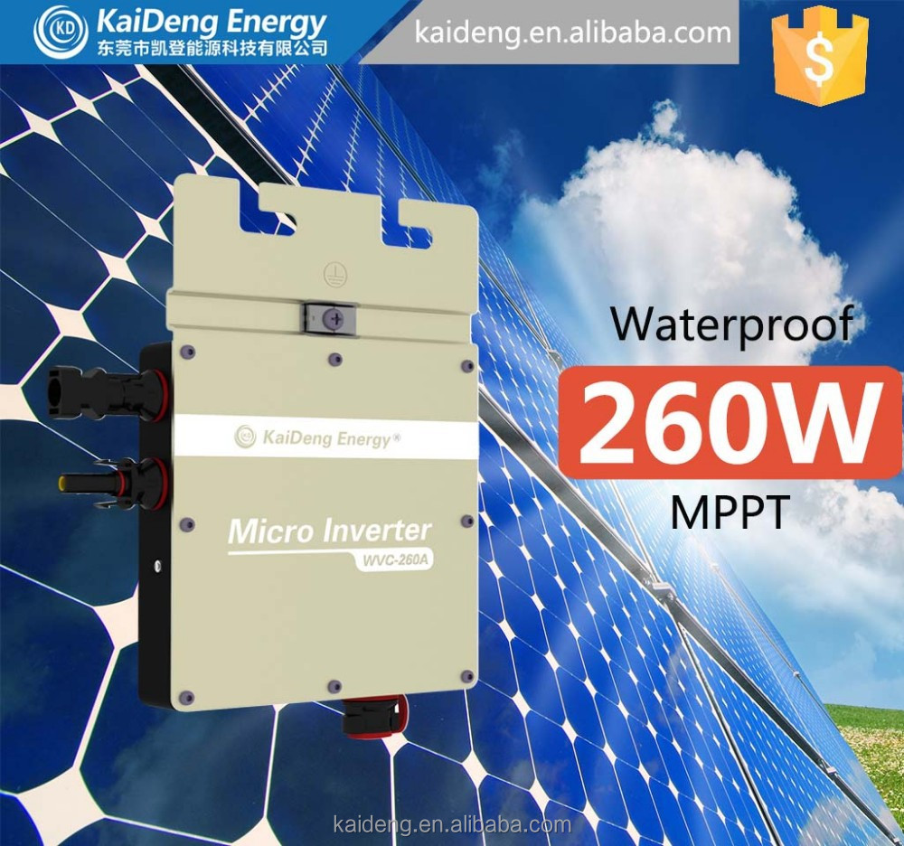 3KW 5KW 8KW 10KW high efficency solar energy system /solar system for home / on grid solar power system (with MPPT inverter )