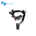 FeiyuTech Feiyu a2000 Dual Hand Grip 3-Axis DSLR Gimbal, 12 hours runtime for Canon 5D Series, SON Y A7 ect a6500, Panasonic