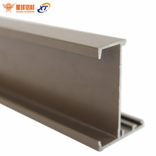 Hot sale factory direct price led light extrusion aluminium profile high bay heatsink bar best quality