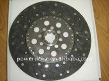 clutch kit Deutz Tractor clutch disc parts