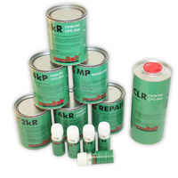 GermanBond Adhesives Primer And Heating Solution