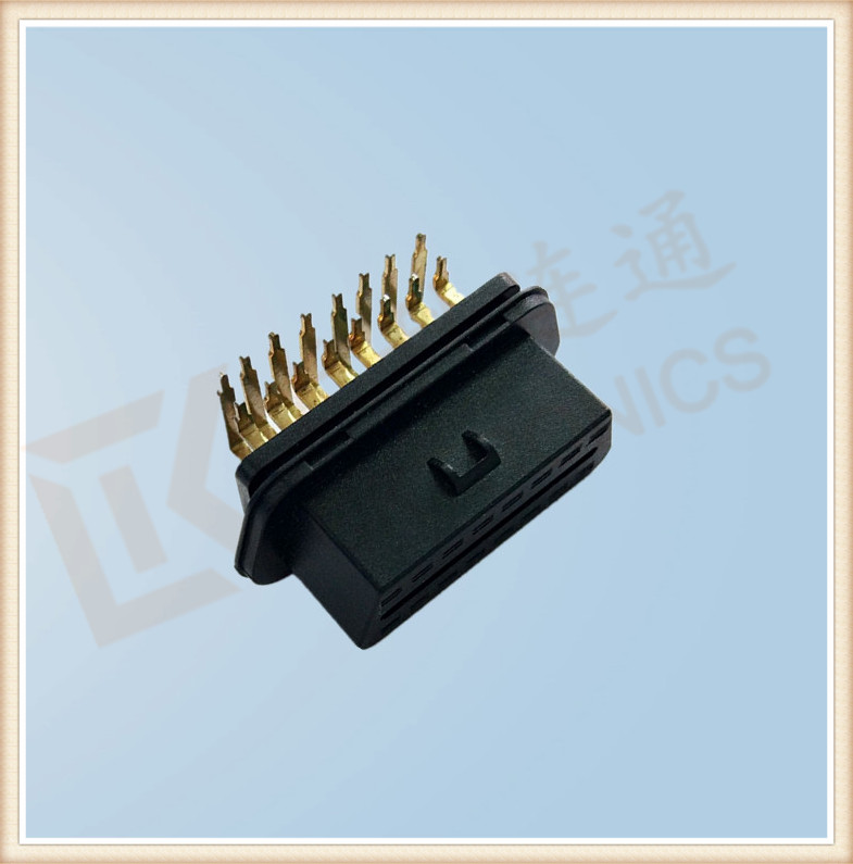 Wholesale Black Tpu Female Connector For Sale