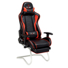 Judor 2016 AK Racing chair/sparco racing seat office chair with footrest K-8951CFT