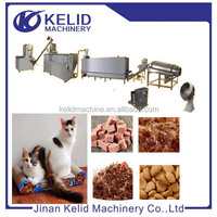 Multi-functional Dog Food Pelleting Machine