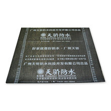3 4 5 MM SBS APP Modified Bitumen Waterproof Membrane Price Torch Applied And Self-adhesive