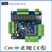 Small quantity or prototype manufacture of SMD & SMT pcb assemlby