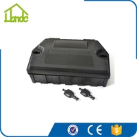 PP Plastic Mouse Bait Station Traps for Farm