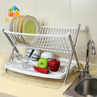 BYN stainless steel plate rack DQ- 0935