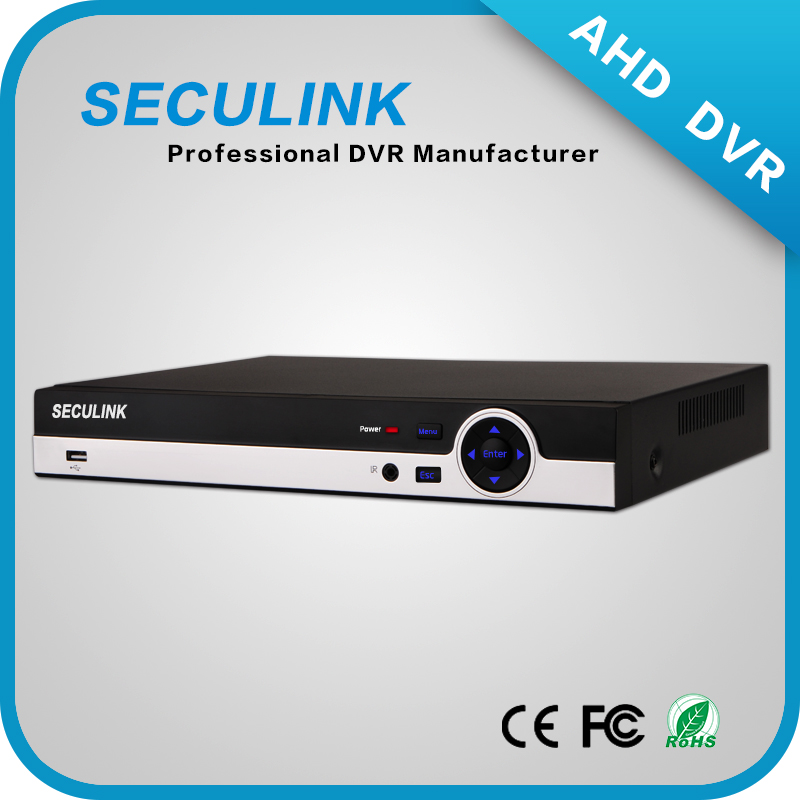 Factory new 1080P CMS HD 16 Channel DVR