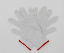 400-700g nylon seemless knitted working gloves