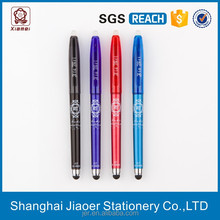 Banner pc screen writing erasable ink pen(X-8809)