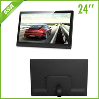 24 inch android 4.4 os 1.6 ghz rk3188 micro USB with camera