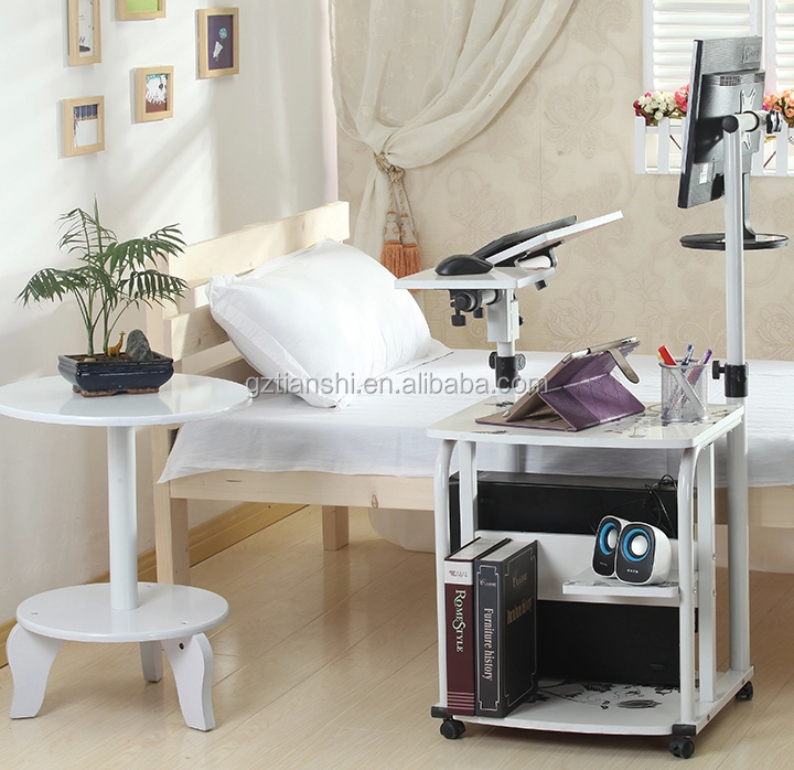Popular foldable laptop table,computer laptop desk cheap price