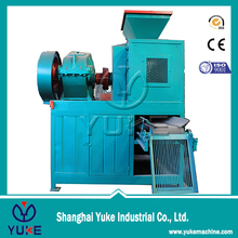 2016 HOT Best quality supplier and manufacture iron mine briquetting machine/iron ore powder briquettes press machine