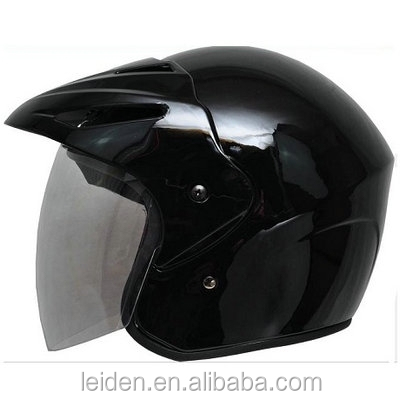 motorcycle bike helmet ce/dot cross