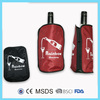 Nylon gel cool beer bottle cooler bag