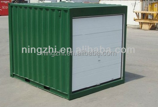 flexible storage container/portable storage cabin/portable storage units for technical Appliances