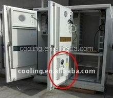 cooling rs232 power line communication