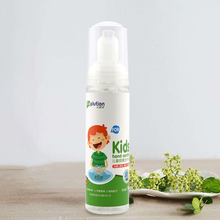 70ml Non greasy Hand Sanitizer for kid