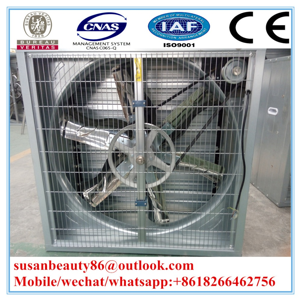 wholesale China factory electrical exhaust fans