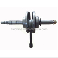 OEM Investment Casting Crank Shaft Assembly