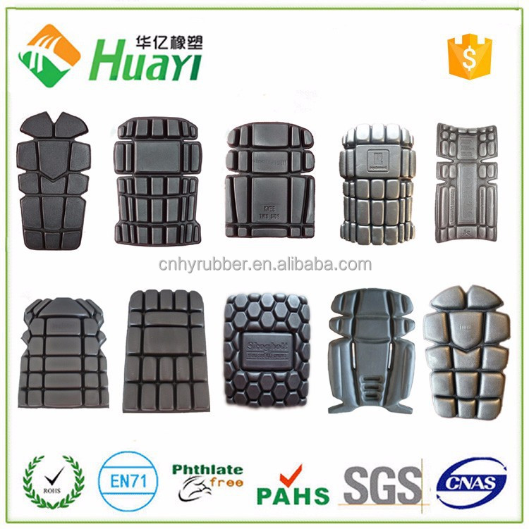 Factory Supply High Quality EVA foam work trousers knee pad
