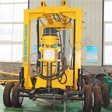 Diamond Core XY-3 hydraulic Drilling Water Well Drill Rigs For Sale